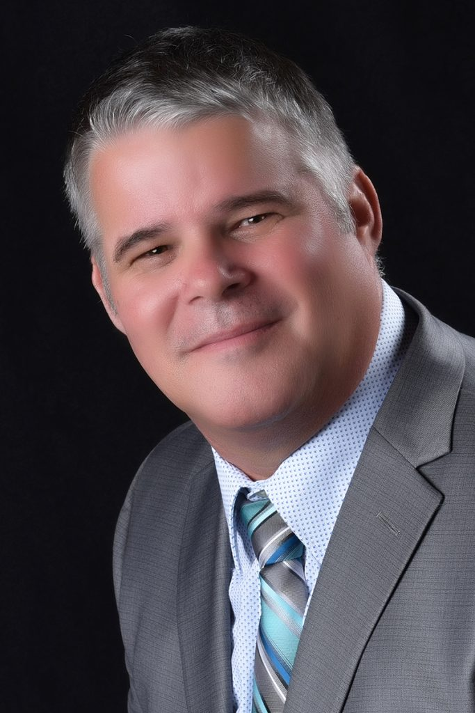 Jeff Smith - BluMar Realty - Real Estate Agent
